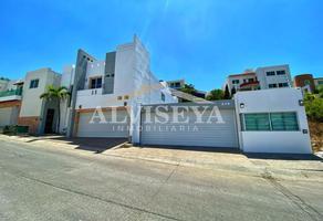 Foto de casa en venta en colinas de san miguel 282, colinas de san miguel, culiacán, sinaloa, 0 No. 01