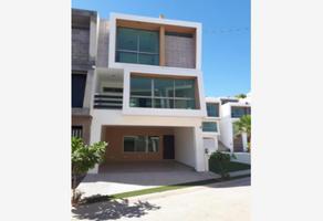 Foto de casa en venta en . ., colinas de san miguel, culiacán, sinaloa, 16396811 No. 01