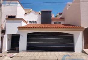 Foto de casa en renta en  , colinas de san miguel, culiacán, sinaloa, 17322090 No. 01