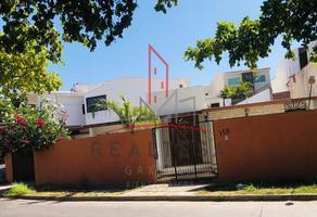 Foto de casa en renta en  , colinas de san miguel, culiacán, sinaloa, 17624726 No. 01
