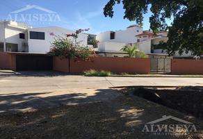 Foto de casa en renta en  , colinas de san miguel, culiacán, sinaloa, 18660364 No. 01