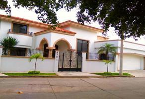 Foto de casa en venta en  , colinas de san miguel, culiacán, sinaloa, 18826084 No. 01