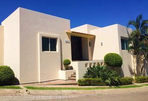Foto de casa en venta en  , colinas de san miguel, culiacán, sinaloa, 18917814 No. 01