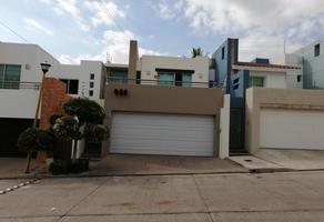 Foto de casa en venta en  , colinas de san miguel, culiacán, sinaloa, 19167393 No. 01