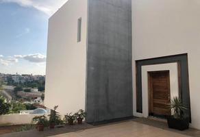 Foto de casa en venta en  , colinas de san miguel, culiacán, sinaloa, 19377632 No. 01
