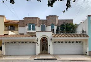 Foto de casa en venta en . , colinas de san miguel, culiacán, sinaloa, 0 No. 01