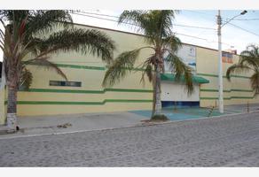 Foto de edificio en venta en colinas de san pablo 0, colinas de san pablo, querétaro, querétaro, 19385745 No. 01