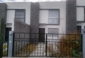 Foto de casa en venta en  , colinas de san patricio, aguascalientes, aguascalientes, 15042630 No. 01