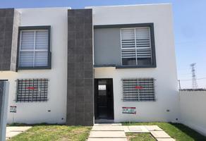 Foto de casa en venta en  , colinas de san patricio, aguascalientes, aguascalientes, 0 No. 01