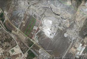 Foto de terreno habitacional en venta en  , colinas de santa catarina, santa catarina, nuevo león, 12447017 No. 01