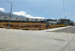Foto de terreno habitacional en venta en  , colinas de santa catarina, santa catarina, nuevo león, 16040014 No. 01