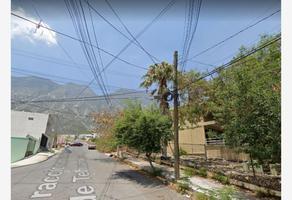 Foto de casa en venta en  , colinas de santa catarina, santa catarina, nuevo león, 0 No. 01