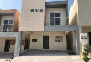 Foto de casa en renta en  , colinas de santa catarina, santa catarina, nuevo león, 7489548 No. 01