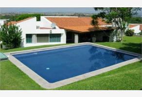 Foto de casa en venta en colinas de santa fe 11, club de golf santa fe, xochitepec, morelos, 0 No. 01