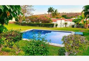 Foto de casa en venta en colinas de santa fe 17, colinas de santa fe, xochitepec, morelos, 21966020 No. 01