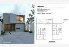 Foto de casa en venta en  , colinas de santa fe, colima, colima, 16575074 No. 01