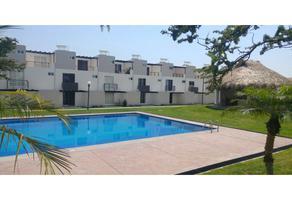 Foto de casa en condominio en venta en  , colinas de santa fe, xochitepec, morelos, 18099397 No. 01