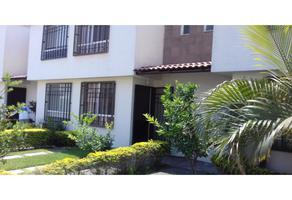 Foto de casa en condominio en venta en  , colinas de santa fe, xochitepec, morelos, 18099790 No. 01