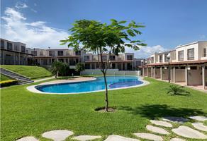 Foto de casa en condominio en venta en  , colinas de santa fe, xochitepec, morelos, 0 No. 01