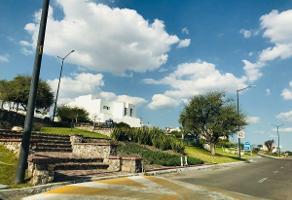 Foto de terreno habitacional en venta en  , colinas de schoenstatt, corregidora, querétaro, 13963103 No. 01