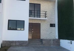 Foto de casa en venta en  , colinas de schoenstatt, corregidora, querétaro, 14844542 No. 01