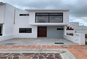 Foto de casa en venta en  , colinas de schoenstatt, corregidora, querétaro, 16707495 No. 01