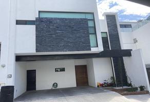 Foto de casa en venta en  , colinas de valle verde, monterrey, nuevo león, 0 No. 01
