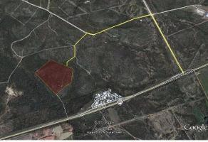 Foto de terreno habitacional en venta en  , colinas del aeropuerto, pesquería, nuevo león, 11811567 No. 01