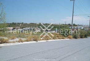 Foto de terreno habitacional en venta en  , colinas del aeropuerto, pesquería, nuevo león, 14575175 No. 01