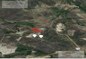 Foto de terreno habitacional en venta en  , colinas del aeropuerto, pesquería, nuevo león, 0 No. 01