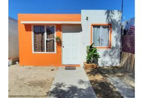 Foto de casa en venta en  , colinas del aeropuerto, pesquería, nuevo león, 20795243 No. 01