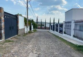 Foto de terreno habitacional en venta en colinas del bosque 1, colinas del bosque 1a sección, corregidora, querétaro, 0 No. 01