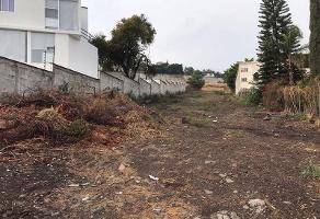 Foto de terreno habitacional en venta en  , colinas del bosque 2a sección, corregidora, querétaro, 11108899 No. 01