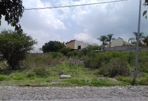 Foto de terreno habitacional en venta en  , colinas del bosque 1a sección, corregidora, querétaro, 13962109 No. 01