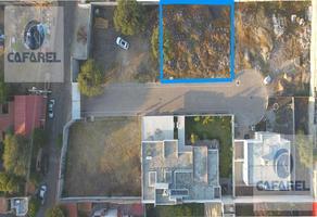 Foto de terreno habitacional en venta en  , colinas del bosque 1a sección, corregidora, querétaro, 20608807 No. 01