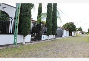 Foto de casa en venta en colinas del bosque 2, ampliación el pueblito, corregidora, querétaro, 0 No. 01