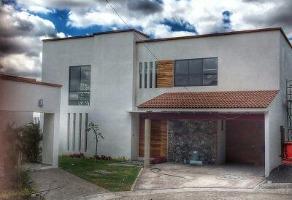 Foto de casa en venta en  , colinas del bosque 2a sección, corregidora, querétaro, 13823306 No. 01