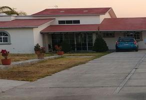 Foto de casa en venta en  , colinas del bosque 2a sección, corregidora, querétaro, 14127622 No. 01