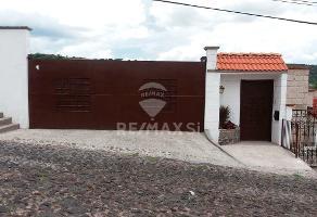 Foto de casa en venta en  , colinas del bosque 2a sección, corregidora, querétaro, 14217415 No. 01