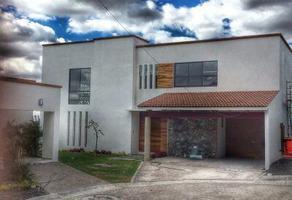 Foto de casa en venta en  , colinas del bosque 2a sección, corregidora, querétaro, 18436235 No. 01