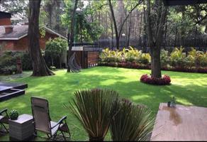 Foto de casa en venta en  , colinas del bosque, tlalpan, df / cdmx, 19747619 No. 01