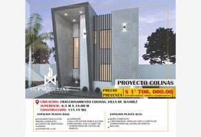 Foto de casa en venta en - -, colinas del carmen, villa de álvarez, colima, 13652949 No. 01