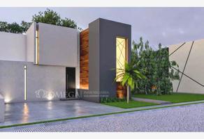 Foto de casa en venta en  , colinas del carmen, villa de álvarez, colima, 17535989 No. 01