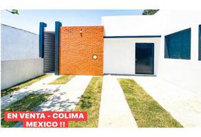 Foto de casa en venta en  , colinas del carmen, villa de álvarez, colima, 0 No. 01