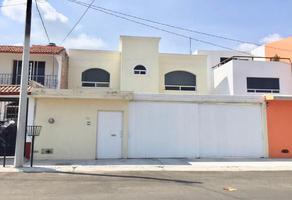 Foto de casa en venta en colinas del cimatario , colinas del cimatario, querétaro, querétaro, 14368671 No. 01