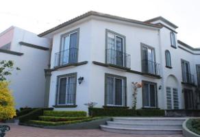 Foto de casa en renta en  , colinas del cimatario, querétaro, querétaro, 13964095 No. 01