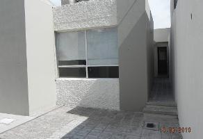 Foto de casa en renta en  , colinas del cimatario, querétaro, querétaro, 14285114 No. 01