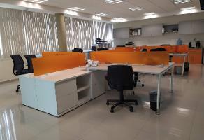 Foto de oficina en renta en  , colinas del cimatario, querétaro, querétaro, 14696864 No. 01