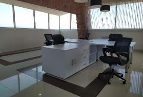 Foto de oficina en renta en  , colinas del cimatario, querétaro, querétaro, 14696868 No. 01