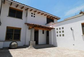 Foto de casa en renta en  , colinas del cimatario, querétaro, querétaro, 0 No. 01